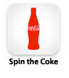Spin the Coke
