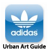 Adidas Urban Art Guide