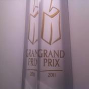 Zlaty Klinec Grand Prix