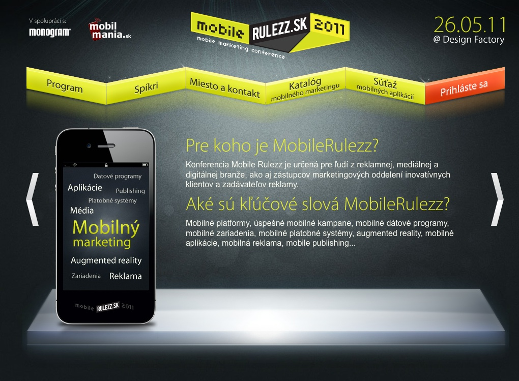 Mobile Rulezz 2011