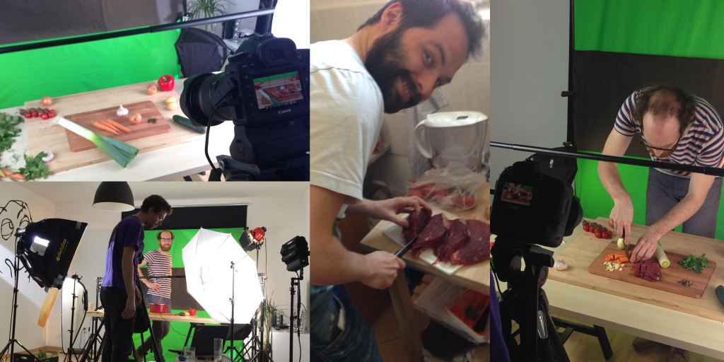 vitana-making-of