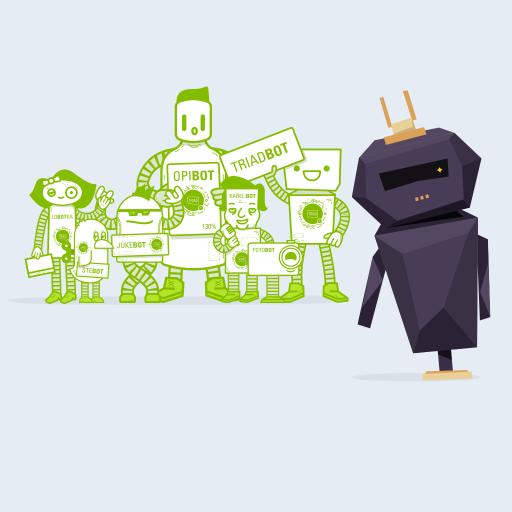 Messenger boti na Slovensku, vyskúšate ich tu