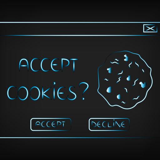 cookie window