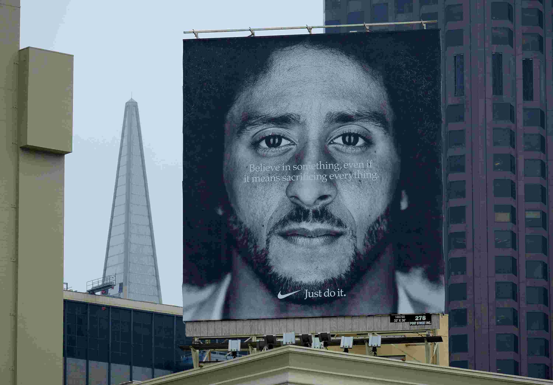 Oplatilo sa Nike riskovať  (náš názor) - Reklamná agentúra TRIAD ... a2338443c0c